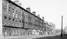 urbanglasgow.co.uk :: Glasgow in the 1970s - Last days of the Old Gorbals