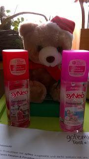 fraukatz-testet: syNeo Aura Deodorants - Top oder Flop?