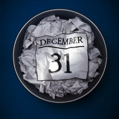 Five Things We Need to Leave Behind in 2012