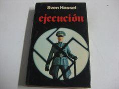 Libro Sven Hassel - Ejecución