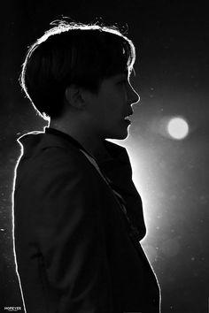 ~~in a room full of art I'd still stare at you~~