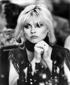 Debbie harry more music rock chick deborah harry beauty debbie harry