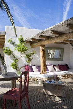 Dream House - Formentera, Spain