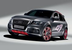 Following the official release of the new Q5 SUV, Audi has developed the Q5 Custom Concept, a heavily tuned and modified version of the standard model. Description from swipelife.com. I searched for this on bing.com/images