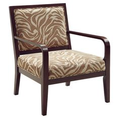 I pinned this Esme Arm Chair from the Southern Hospitality event at Joss and Main!