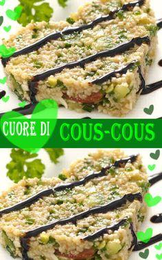 La Cucina di Stagione: Red Velvet per San Valentino | Dessert idee ...