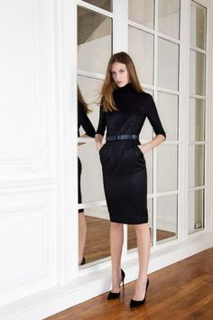 Martin Grant Fall 2014 RTW Collection