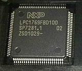 Free shipping LPC1769FBD100 LPC1769 QFP-100 chips new and original IC #Affiliate