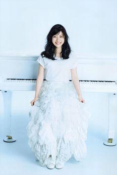 ピアノの白