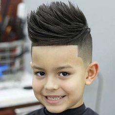 The Future 🚀 Barber Barbers Baldfade Barbers - maallure Cute Little Boy Haircuts, Toddler Boy Haircuts, Cute Haircuts, Haircuts For Men, Boy Hairstyles, Formal Hairstyles, Stylish Hairstyles, Two French Braids, Beard Styles