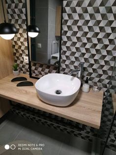 Urban Loft II - Apartments for Rent in Thessaloniki, Greece Urban Loft, Thessaloniki, Apartments, Greece, Sink, Old Things, Home Decor, Homemade Home Decor, Vessel Sink