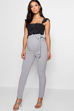 Up until just recently maternity clothes might be almost as unsightly while you may think of. Maternity Work Clothes, Maternity Fashion Dresses, Winter Maternity Outfits, Clothes For Pregnant Women, Maternity Skirt, Stylish Maternity, Maternity Wear, Boohoo Maternity, Maternity Swimwear