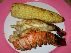Tried it, Loved it!! Grilled Lobster Tails