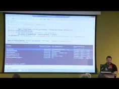PowerShell: How to Manage Your Environment with CIM Instead of WMI - BriForum 2013 London - YouTube