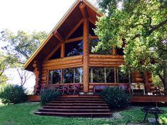 Peco Log Homes, Log Cabin Builder, British Columbia Canada Log Cabin Builders, Log Cabin Exterior, Log Cabin Plans, How To Build A Log Cabin, Small Log Cabin, Log Cabin Kits, Log Cabin Homes, Log Cabins, Mountain Cabins