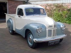 Austin A40 Pickup SHOP SAFE! THIS CAR, AND ANY OTHER CAR YOU PURCHASE FROM PAYLESS CAR SALES IS PROTECTED WITH THE NJS LEMON LAW!! LOOKING FOR AN AFFORDABLE CAR THAT WON'T GIVE YOU PROBLEMS? COME TO PAYLESS CAR SALES TODAY! Para Representante en Espanol llama ahora PLEASE CALL ASAP 732-316-5555