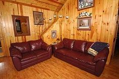 Pigeon Forge, TN: Pigeon Forge chalet rentals: Cuddler's Paradise, Wears Valley 120 cabin is a 1 bedroom  2 full bath cabin located about 4 miles from downtown Pigeon F...