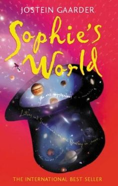Sophie's World • English Wooks