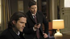 Supernatural's Dean and Sam are once again on the same page, but will it last?
