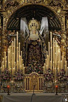 V.soledad de los servitas Sevilla