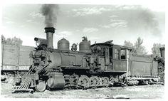 Rio Grande Southern C-19 #41