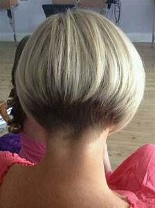 20 Best Graduated Bob Hairstyles   Short Hairstyles 2016 ...