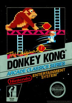 Vans x Nintendo – Saiba mais do icônico Donkey Kong | Vans Brasil