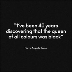 Black in Fashion: AnOther's Top Ten Quotes   AnOther
