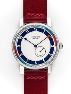 These Brands Are Bringing New Life to American Watchmaking