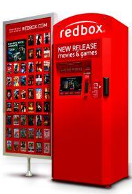 Free Redbox Movie Code