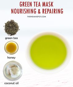 Green Tea Hair Growth Mask: Mix a tbsp of coconut oil with matcha green tea. Part your hair and apply the mask. Let the mixture stay for half an hour before you rinse and shampoo.This green tea mask will stimulate hair growth and prevent hair loss. Use this treatment two times a week to make …