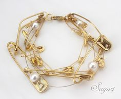 Repin this Safety Pin Video Tutorial!
