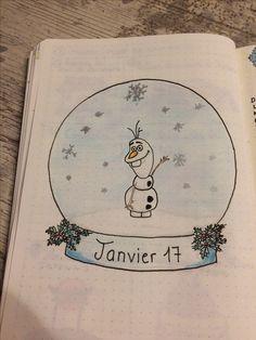 Hello janvier / Instagram : dame Celeste