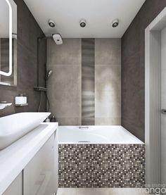 Minimalistische Badezimmer Dekor, Die Mit Einer Vielzahl Von Perfekten  Design Ideen Arrangiert Bringen Einen Bemerkenswerten Eindruck | Badezimmer  Designs ...