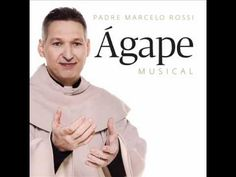 AGAPE MUSICAL PADRE MARCELO ROSSI.---CD CO0MPLETO