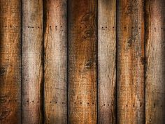 NEW PRICE 3.5 x 3.5 Foot Vinyl Photography Backdrop for Newborns, Babies and Children Weathered Tan Brown Wood