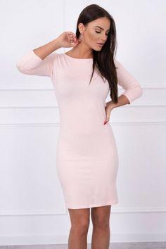Dámske puzdrové šaty purpurovo ružové Vogue, Bodycon Dress, Dresses, Fashion, Vestidos, Moda, Body Con, Fasion, Dress