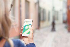 app mobile porta direttamente i clienti al tuo negozio o attività