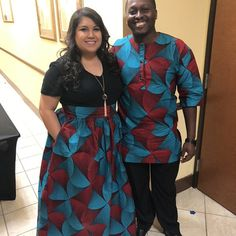 2 pcs African peplum blouse and skirt/African print dress for prom/African clothing for women/ Ankara wedding dress/ African dress for oc African Party Dresses, African Lace Dresses, African Dresses For Women, African Women, African Fashion, African Clothes, African Print Jumpsuit, African Print Skirt, African Prints