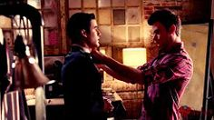 (9) Kurt/Blaine [Glee] - Best Night of Our Lives [6x08] - YouTube