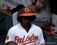 Jones oversized hat