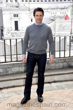 Tom Cruise Joven, Tom Cruise Young, Edge Of Tomorrow, After Hours, Wonderwall, Big Love, Celebs, Celebrities, Mariah Carey
