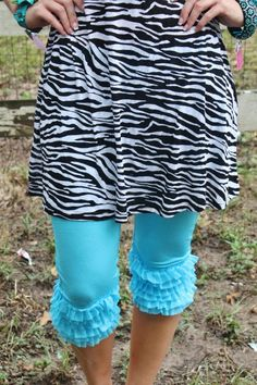 Tonight We Are Young Turquoise Bloomers  Price: $34.95  Size: Small, Medium, Large, XL  http://www.giddyupglamouronline.com/catalog.php?item=5461