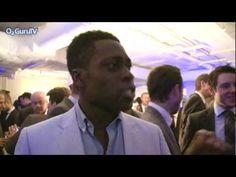 Stuff Gadget Awards 2012: Tech of the Future - O2 Guru TV News Burst