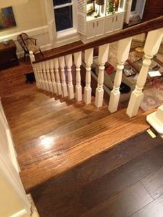 Go In Two Different Directions Laminate Flooring Two