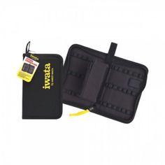 Iwata | Pistolen Tasche, leer Airbrush, Guns, Bags, Air Brush Machine