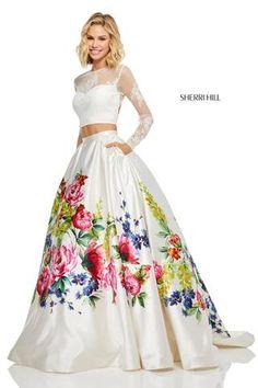 7ec74637382 1035 meilleures images du tableau Prom Dress en 2019