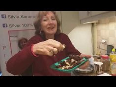 """""""BROWNIES"""" SIN MANTECA y CON HARINA DE ALGARROBA - FÁCILES Y MÁS SANOS - YouTube Diabetes, Brownies, Cereal, Breakfast, Videos, Youtube, Food, Butter, Breads"""