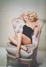 Image result for 1950's marilyn monroe