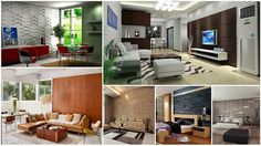 Amazing Interior Designs With Wall Panels That Will Impress You - http://www.diy50.com/2017/06/blog-post20_20.html  #decor #interiors #homestyle #design #homedecor
